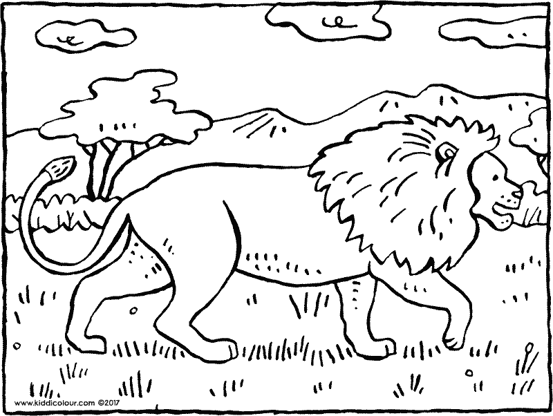 Trendy Years Colouring Pages Per Age Page Of Kiddi Savanna Animals Coloring  Pages Savannah Ga Coloring Pages With Savanna Coloring Pages