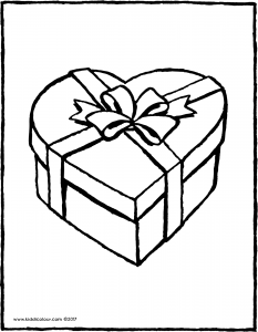 a lovely present