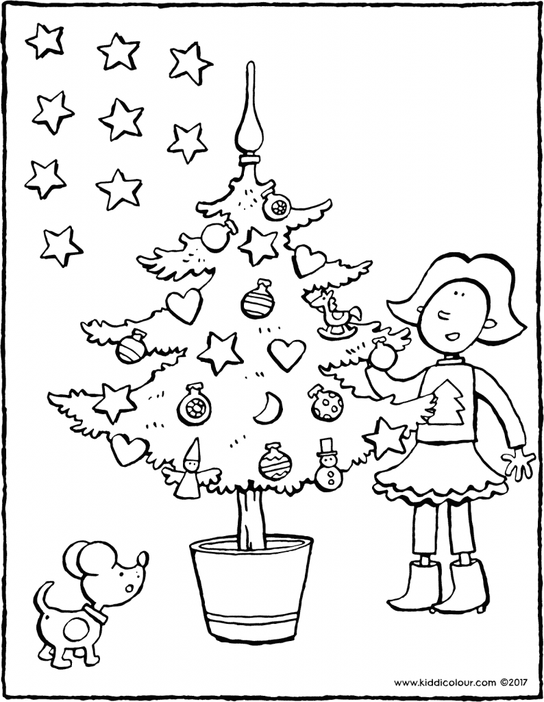 circle the correct number of stars colouring page drawing picture 01V